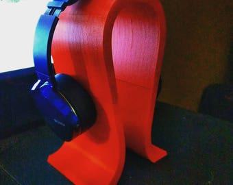 Headphone Stand Holder for Gaming Headphones Music