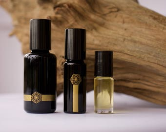 Organic Perfume Oil for Women,Natural Perfume Oils for Women, essential oil perfume, travel natural perfume oil, christmas-gifts-for-women