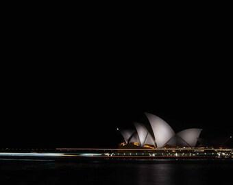 Opera Nights  //  Sydney  // Australia