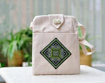 I-Pad Cross Shoulder Bag