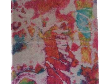 Fresco Towels - Tie Dye Multi - Hand Towel