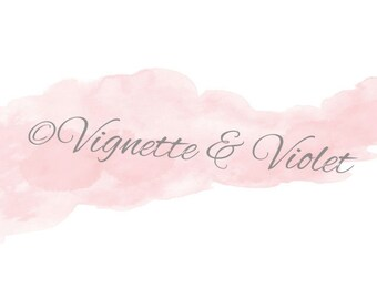 Watercolour Blogger Header