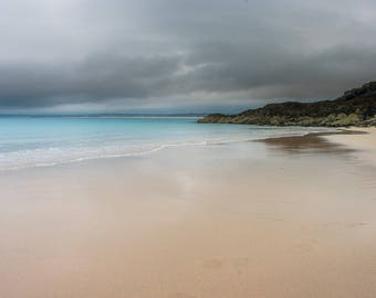 Landscape Photograph, Cornwall, St. Ives, Beach