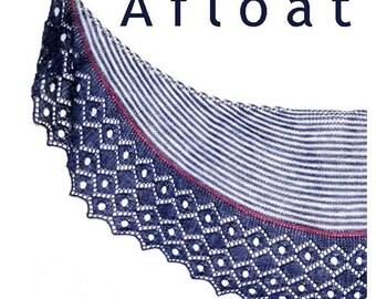 Afloat Kit - Stunning Superwash Fingering Weight - 100% Superwash Merino