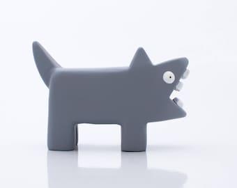 Barky Dog - Art Toy