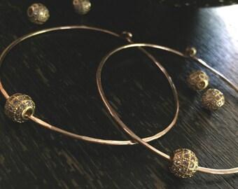 Gold Hoops,Gold Hoop Earrings,Everyday Earrings,Everyday Hoops,Minimalist Earrings,Thin Hoop Earrings,Gold,Large Hoop Earrings,Hoops Gold