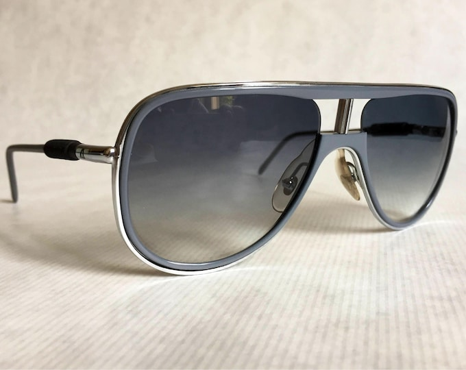 Alitalia 500 Sport Vintage Sunglasses Made in Italy - New Old Stock