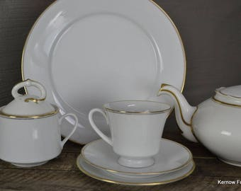 Rc Sri Lanka Part Tea Set Service