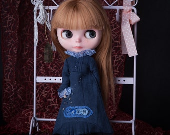 Dress for Linen Blythe