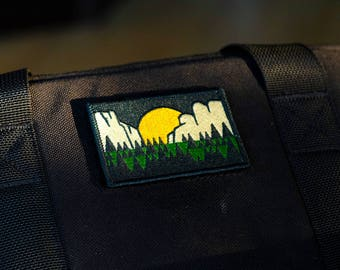 Yosemite | Embroidered Patch