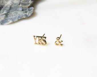 YES & Earrings