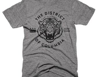 The Kingdom - Washington DC T-shirt