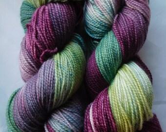 Labyrinth Sock Weight Yarn