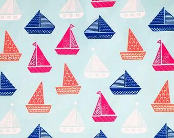 "BW-Jersey ""sail away"""