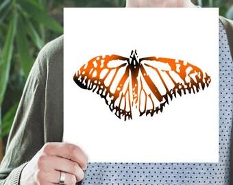 Monarch Butterfly INSTANT DIGITAL DOWNLOAD