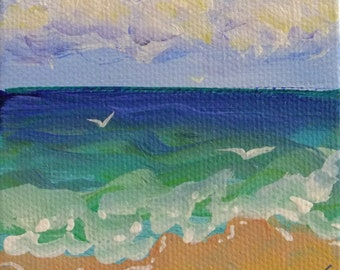 Happy Waves