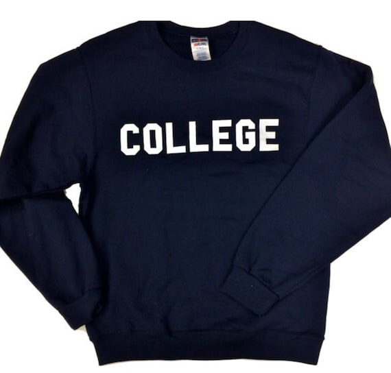 Bluto Animal House College Sweatshirt