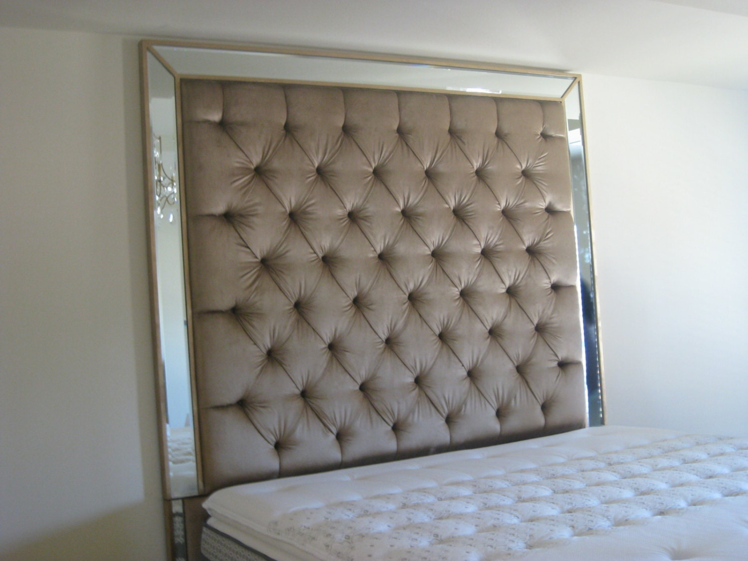 headboard upholstered for headboards bed padded queen king your and size frame luxury designs