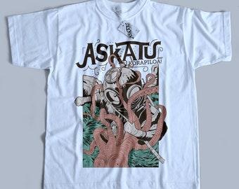 Askatu Korapilos (free your knot)