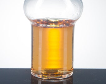 New-Fashioned Neat Glass, Bourbon, Whiskey, Whisky, Glassware