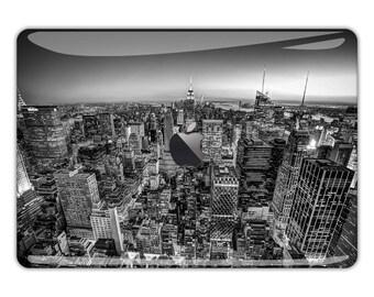 New York MacBook Skin city MacBook decal cityscape MacBook sticker buildings MacBook pro decal  MacBook Air skin MacBook Retina case FS196