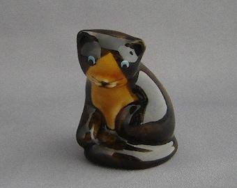 Wade Pocket Pal - Slinky the Cat