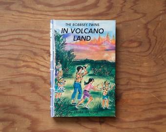 handmade journal // hard bound journal // travel journal