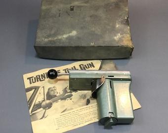 Lyman Turnpike Toll Gun