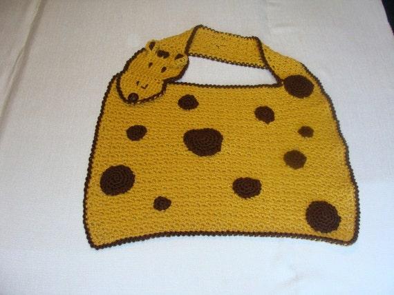 Giraffe Nursing Cover Up Crochet Pattern Pdf 369 From