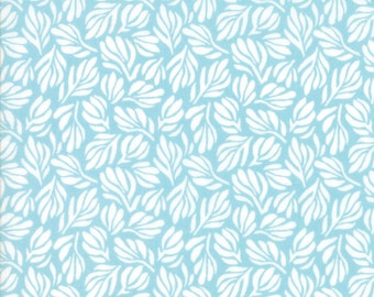 Grand Canal Fabric by Kate Spain for Moda Fabrics - #27257-11