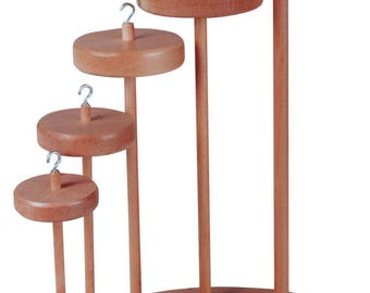 Ashford Drop Spindle Collection All Sizes Spinning Set SUPER FAST Shipping!