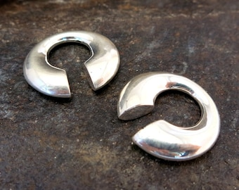 Ear Weights (Silver)