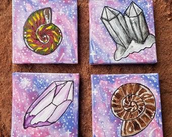 Cosmic Energies