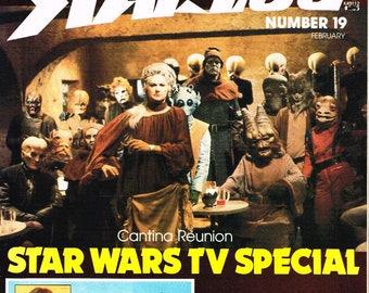 Starlog - Magazine No # 19   –  1979