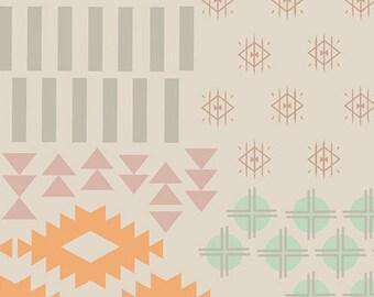 Arizona After - Paño Spring - April Rhodes - Art Gallery Fabrics (AZA-6882)