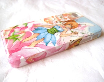 Fairy iPhone 3, 4/4S, 5/5S, 5C, or iPod Touch Case