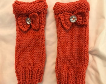 Arm warmers set