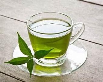 12oz. Green Tea Candle