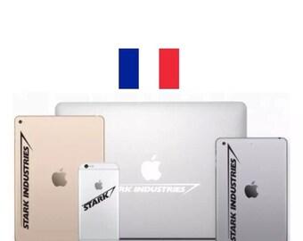 iphone ipad macbook air pro imac ipod stickers