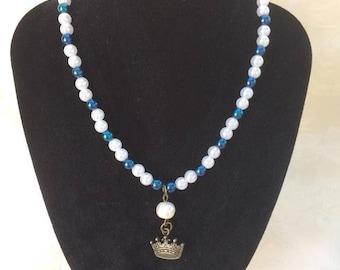 Pearl Princess Necklace.