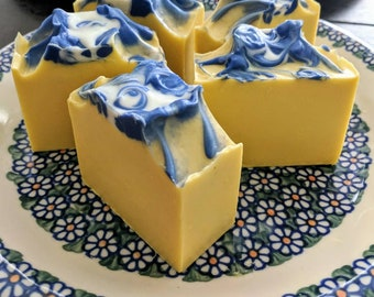 Double Butters ~ Beautiful Day ~Cold Process Artisan Soap