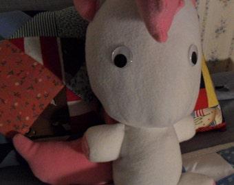 Stuffed Pegasus