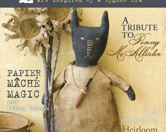 Magazine: Prims -Autumn 2010 - Stampington and Company