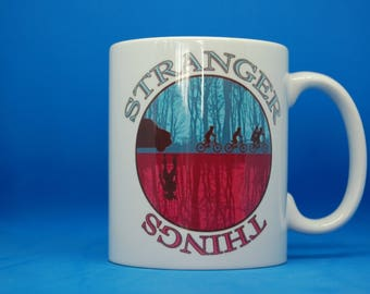 Stranger Things Cup