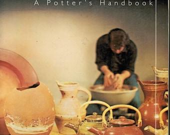 Ceramics A Potter's Handbook Fifth Edition by Glenn C Nelson