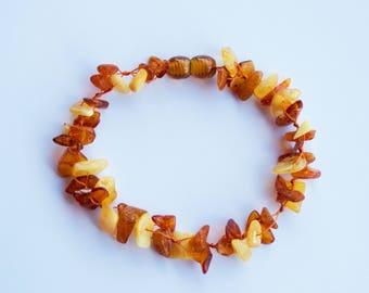 Baltic Amber Women bracelet