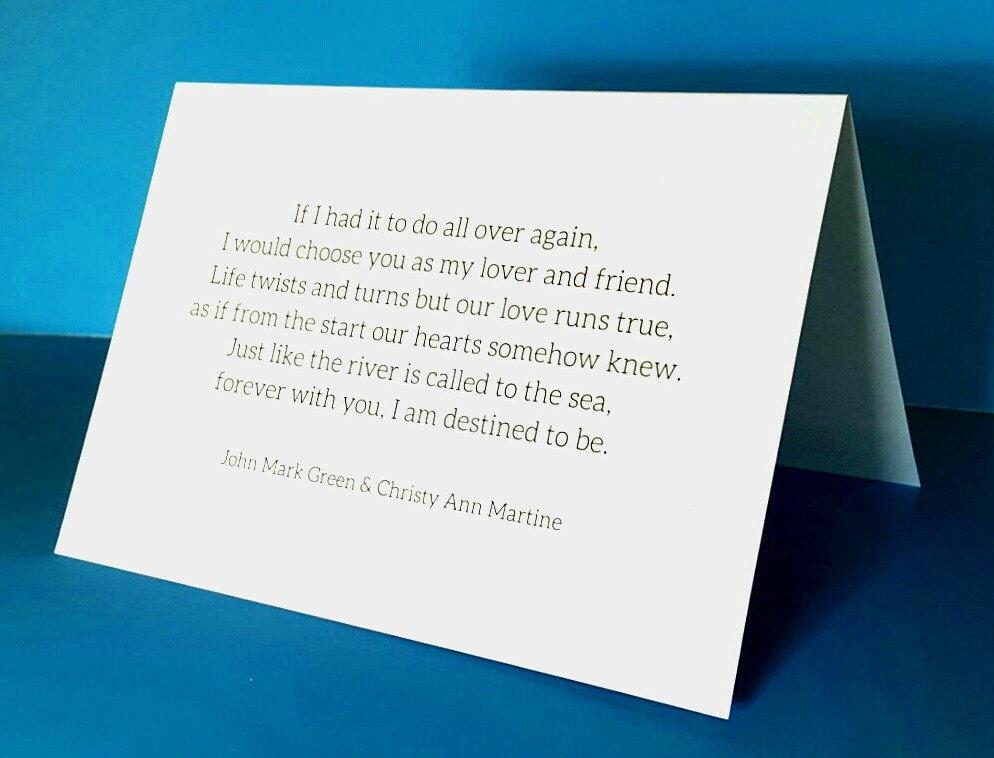 Funny anniversary card boyfriend husband valentines handmade