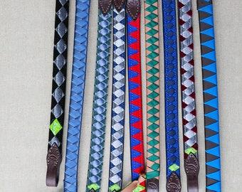 READY TO SHIP  Ribbon Browband