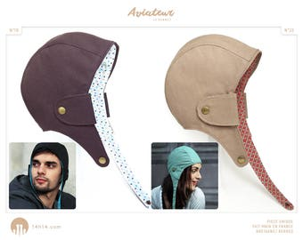 No.19 (T.58) or (T.56) No.23 Aviator Hat