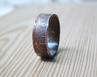 Mens ring Etsy